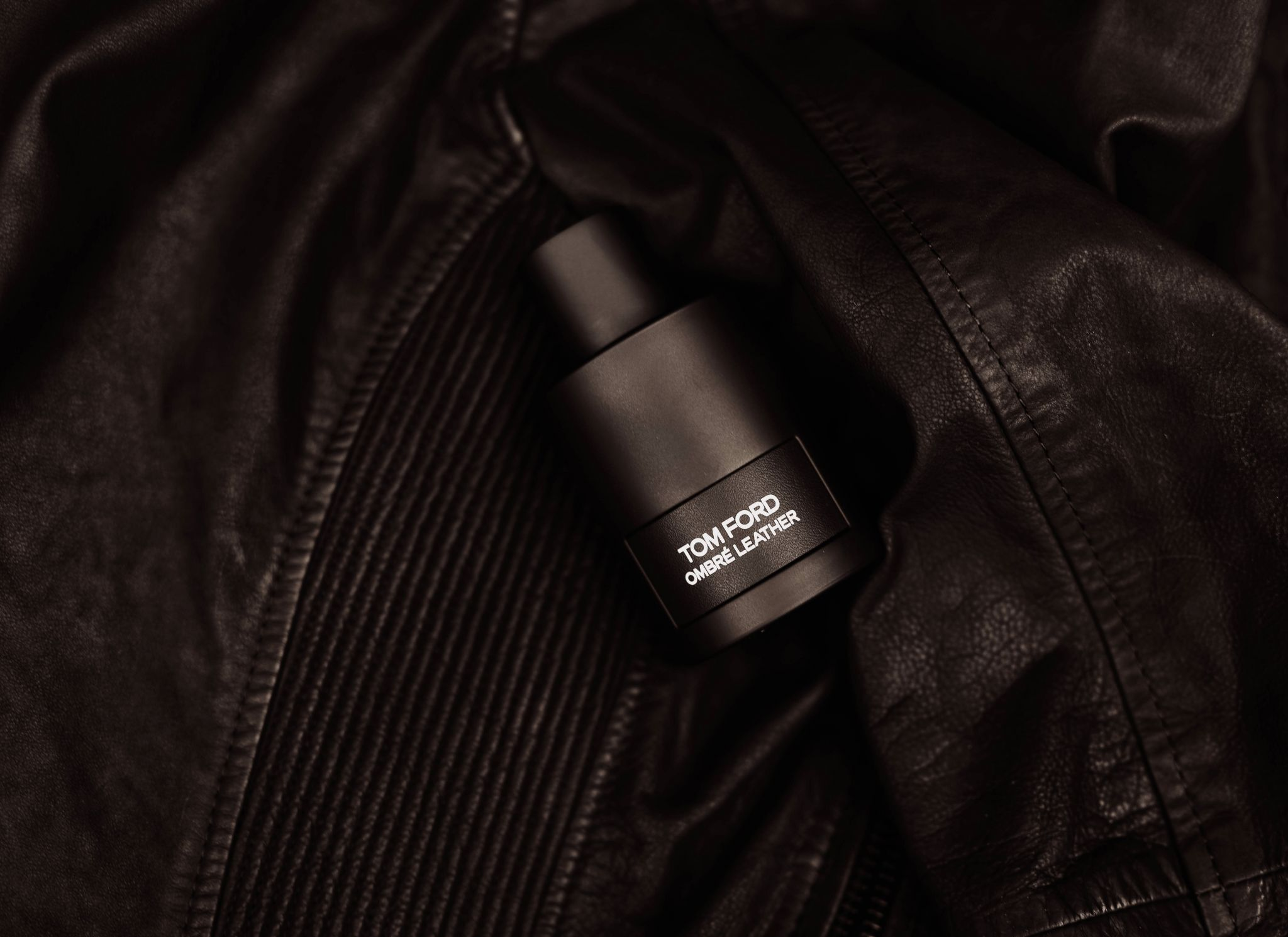 LEATHER FRAGRANCE